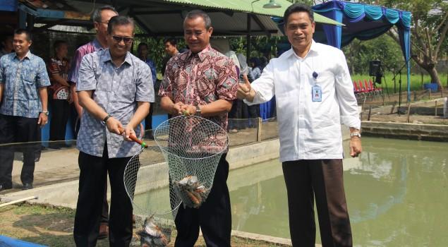 Lapas Karawang Menjadi Pilot Project Pembinaan Kemandirian Warga Binaan