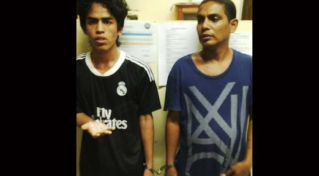 Edar Sabu Dalam Rutan Lhoksukon, Napi Kasus Pembunuhan Diserahkan ke Polisi