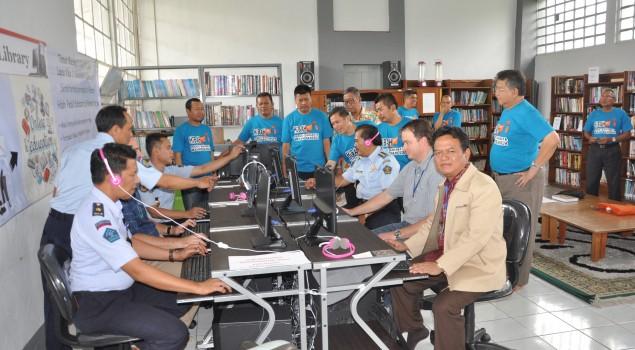 Langkah Inovatif di Lapas Klas I Sukamiskin Bandung