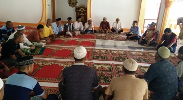23 WBP Lapas Narkotika Sungguminasa Siap Jadi Tahfidz Al Quran