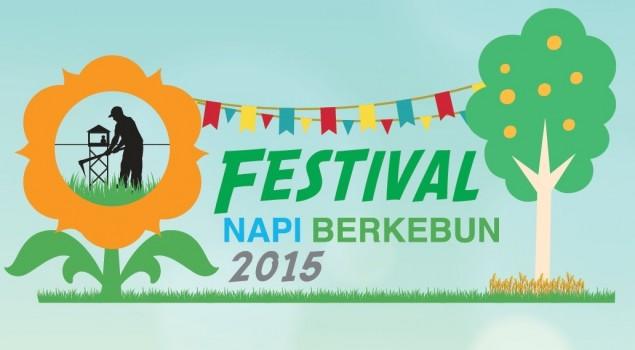 Yuk, Kunjungi Festival Napi Berkebun 2015