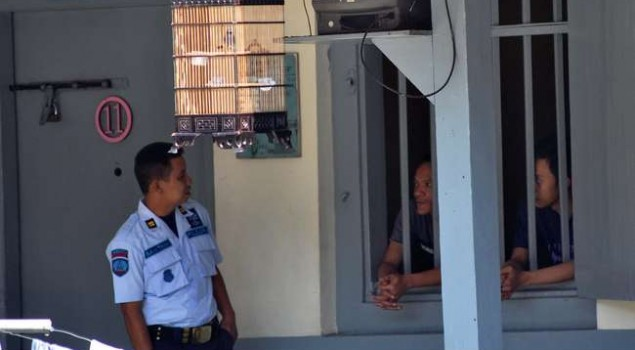961 Penghuni Penjara di Indonesia Idap HIV