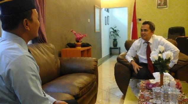 LPKA Karangasem Koordinasikan Perubahan Nomenklatur ke KPPN Amlapura