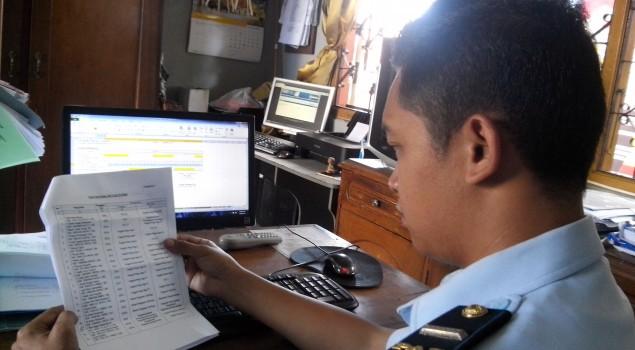 Penyegaran Kerja, Lapas Tabanan Mutasi 27 Petugasnya