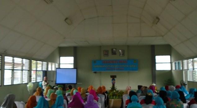 Rutan Prabumulih Jadi Tuan Rumah Pertemuan GOW & PIPAS