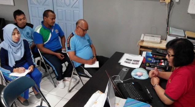Pengawasan Internal Cegah Penyimpangan Petugas Pemasyarakatan