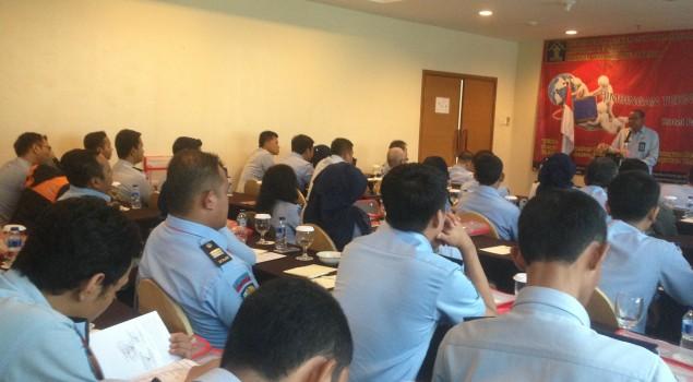 Kanwil DKI Bimtekkan Pengelolaan Website kepada 50 Petugas UPT