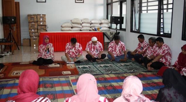 Bapas Jakarta Selatan Agendakan Kegiatan Pengajian Bulanan