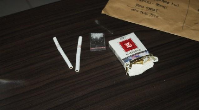 Perang Lawan Narkoba, Petugas Rutan Serang Gagalkan Penyelundupan Shabu