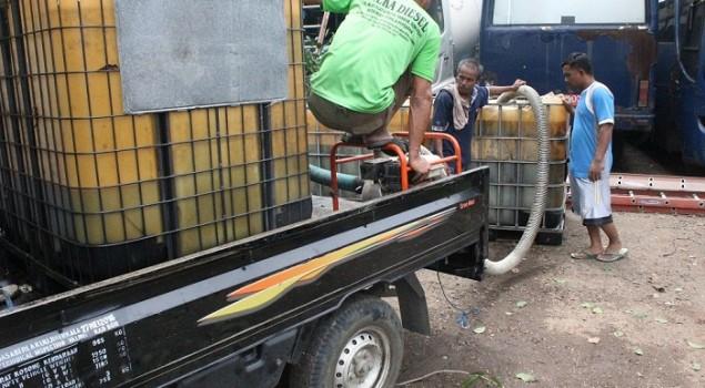 Dititipkan Ribuan Liter Solar, Rupbasan Jakpus Akan Tingkatkan Pengamanan
