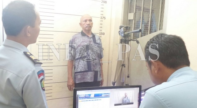 Kemenkumham: Labora Tak Akan Diistimewakan di LP Cipinang
