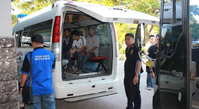 Pemindahan Napi Diharapkan Atasi Over Kapasitas di Rutan Makassar