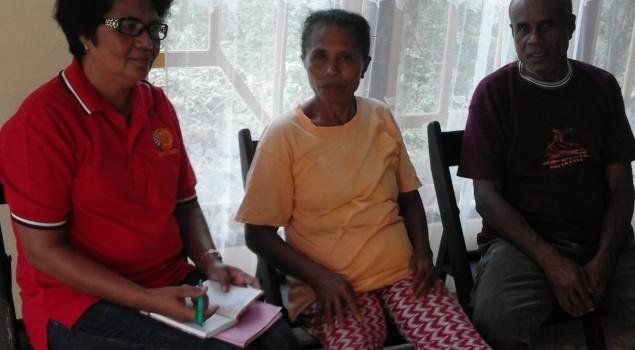 PK Bapas Ambon Lakukan Pembimbingan Jelang HUT RMS