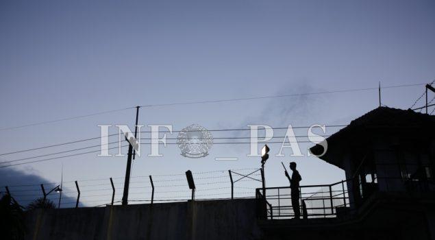 Lapas Pekanbaru Kedatangan Terpidana Mati dan Terorisme