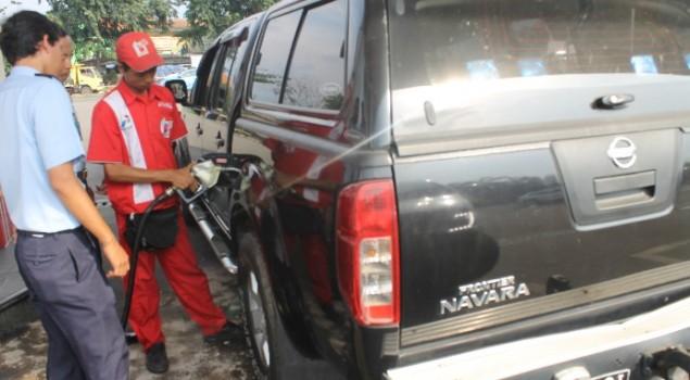11 Mobil KPK keluar dari Rupbasan Jakbar