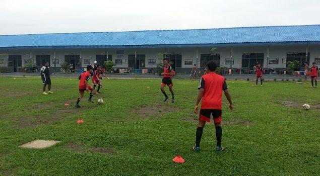 LPKA Medan Simpan Bakat-Bakat Sepakbola