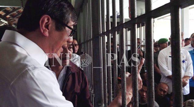 Akbar Hadi: Bapak Menteri Banyak Turun Ke Lapangan