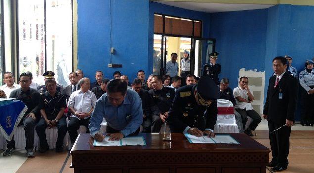 15 Petugas PAS Wilayah Kalsel Siap Ikuti Pelatihan Berbasis TI