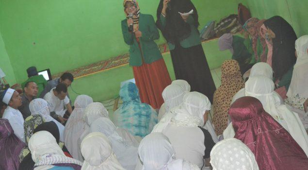 Selama Ramadan, WBP Wanita Palembang Tingkatkan Kegiatan Keagamaan