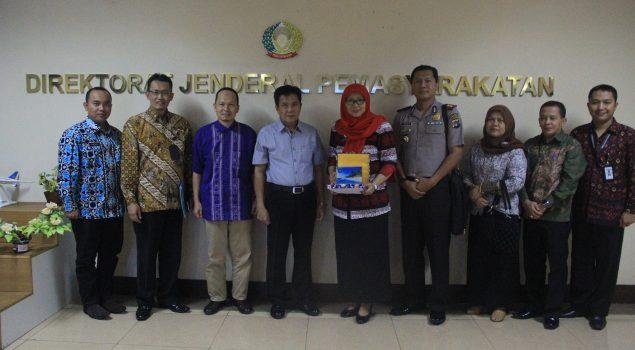 Wakil Bupati Bangka Tengah Janji Sediakan Rumah Dinas Petugas PAS
