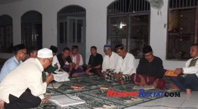 Begini Aktivitas Bang Napi Lapas Ciamis di Bulan Ramadhan