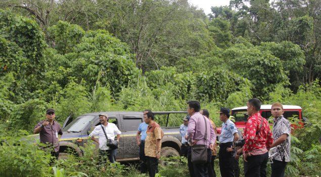 Buka Hutan, Ditjenpas Segera Bangun Lapas High Risk di Nusakambangan
