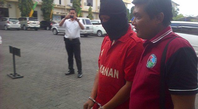 Berawal Dari Razia, Lapas Wanita Semarang Ungkap Pemasok Sabu