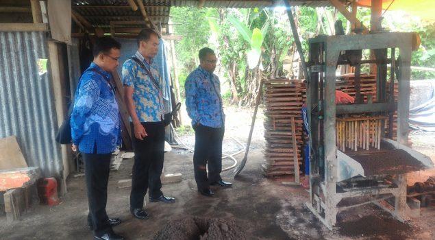 Lapas Tondano Dipersiapkan Menjadi Lapas Industri di Sulut