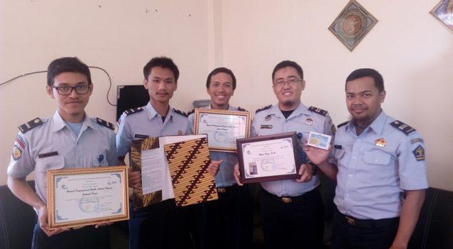 Rupbasan Jakpus Hattrick Penghargaan dari KPPN Jakarta V