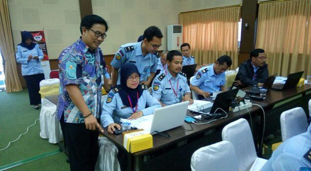 Jabatan Fungsional PK Bapas Didorong Memiliki Angka Kredit