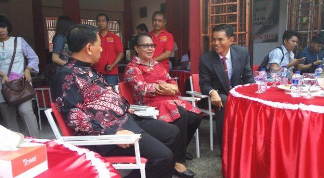 Menteri Yohana Ingin LPKA Palembang Jadi Percontohan