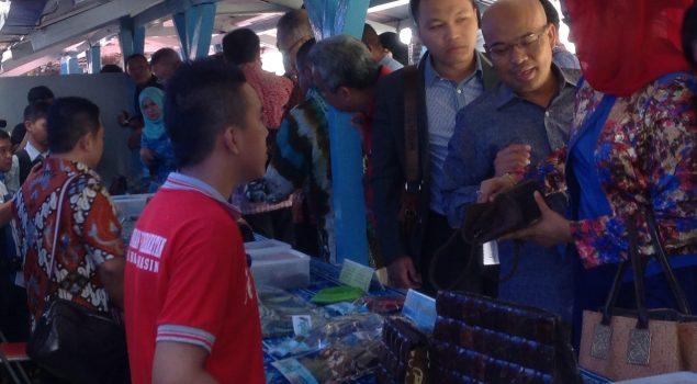 Ketua Komisi III DPR RI: Lapas Banjarmasin Lebih Nyaman