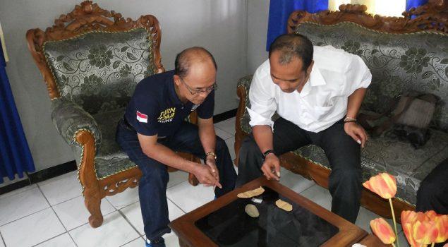 Petugas Pos Lapas Purwokerto Gagalkan Penyelundupan Sabu