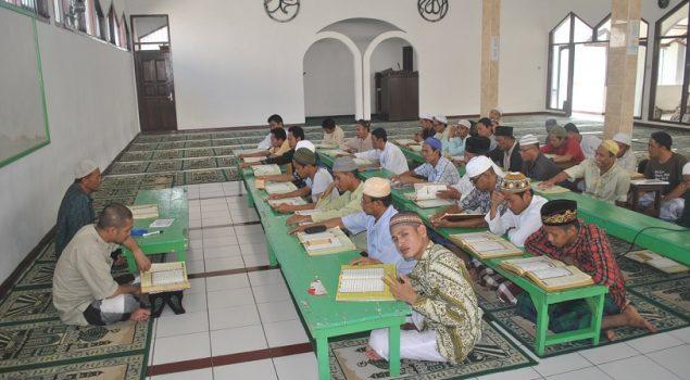 Pengentasan Buta Al Quran Tingkatkan Imtaq WBP Lapas Balikpapan