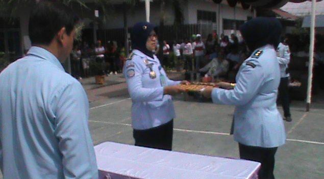 Herlin Candrawati, Nahkoda Baru Lapas Wanita Medan