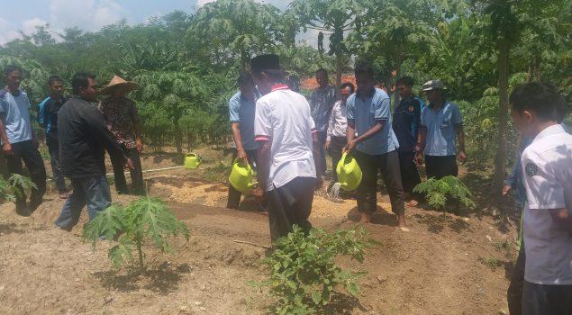 Pondok Asimilasi Rutan Rangkasbitung Bisa Jadi Agro Wisata Banten