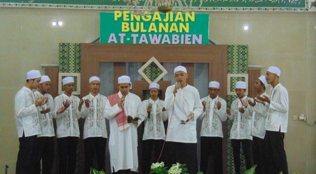 Pengajian Rutin Tingkatkan Keimanan Santri Rutan Jakarta Pusat