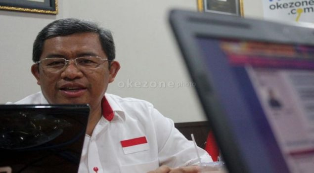 Aher Dukung Ratusan Napi Se-Indonesia Akan Kerja Bakti di Garut