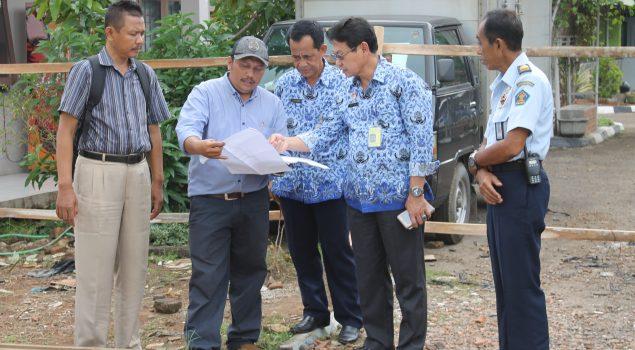 Pembangunan Gudang Baru Diharapkan Atasi Over Kapasitas di Rupbasan Jakbar & Tangerang