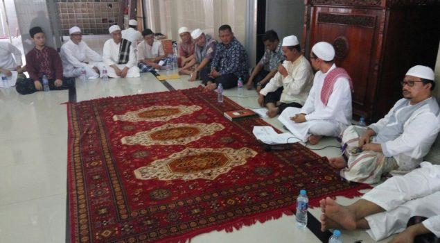 BKM At Taubah Rutan Jakpus Diharapkan Jadi Pusat Syiar Islam