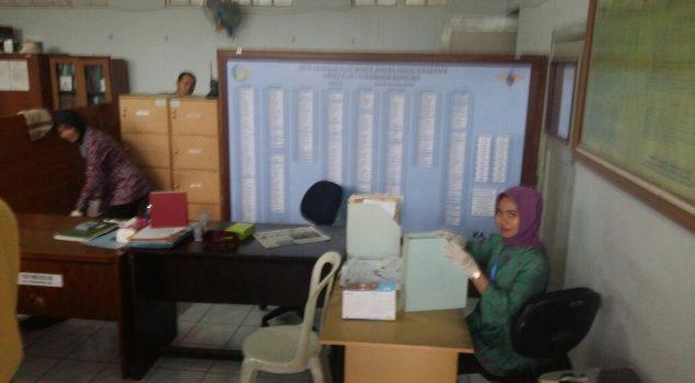 Berantas Pungli di Lapas, Rutan, & Bapas Melalui Sidak & Sosialisasi