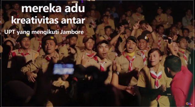 Jambore Narapidana 2016