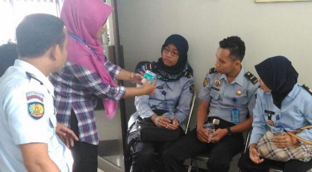Gandeng BNN, Bapas Purwokerto Tingkatkan Layanan Pengawasan Klien