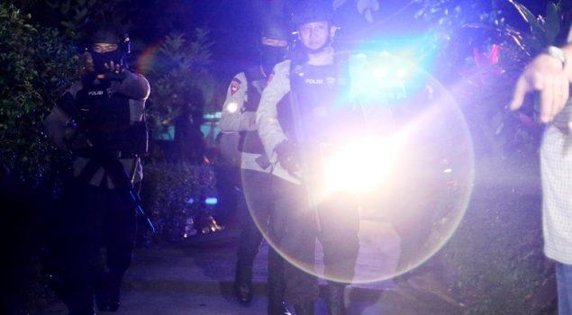 Terduga Teroris Tangsel Direkrut di LP Cipinang, Ini Kata Dirjen PAS