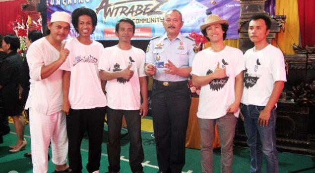 Inilah Komunitas Antrabez Pertama di Indonesia, Salah Satunya Mewadahi Seni Bagi Warga Binaan Pemasyarakatan