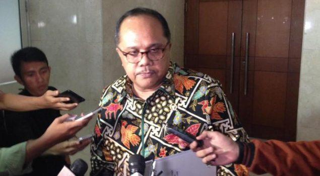 Anggota Komisi III Minta Menkumham Ajak Jokowi Tinjau Lapas