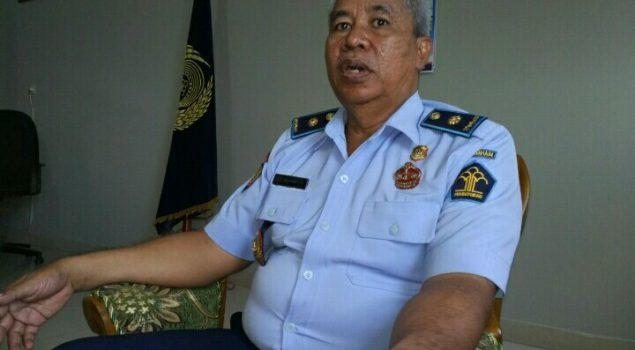 Kalapas Rangkul TNI – POLRI Gelar Operasi Rutin Dalam Lapas