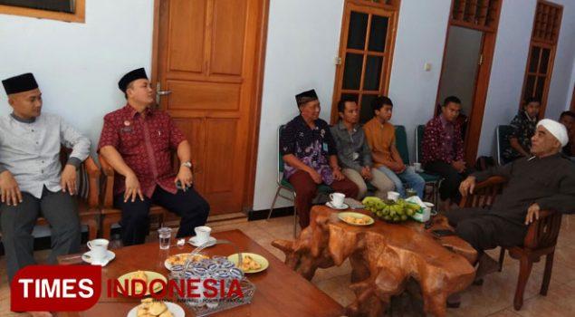 Lapas Bondowoso Akan Bangun PP Taubatan Nasuha
