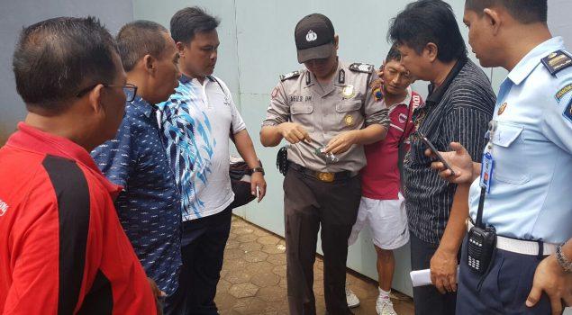 Petugas Lapas Semarang Berhasil Gagalkan Penyelundupan Narkoba