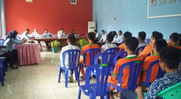 27 Anak LPKA Tangerang Jalani Sidang TPP